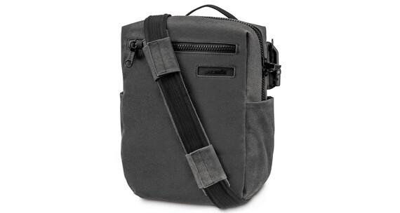 Pacsafe Intasafe Z200 Compact Travel Bag Charcoal